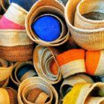 細かく教えます!手編みのかごバッグ(サイザル)ってどうやって作られてるの?