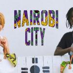 【売上10%寄付】NAIROBI CITY Tシャツに込めた想い。ケニアの職人さんたちのために今できること。